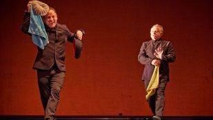 Madridiario sortea dos entradas dobles para 'La crazy class' de L'Om Imprebís