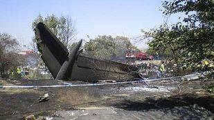 Inadmitido en Estrasburgo el recurso de las víctimas del accidente de Spanair