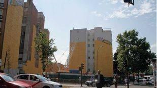 El Ayuntamiento inspecciona el exterior e interior de 854 edificios