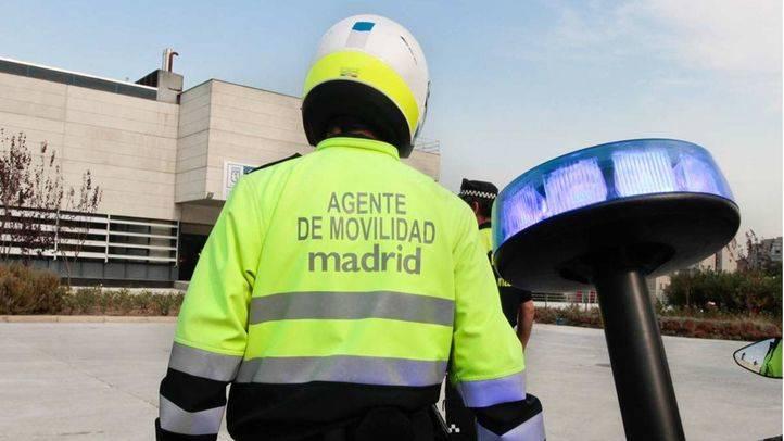 Sabanés: el paso en bloque de agentes de movilidad a la Policía Municipal es