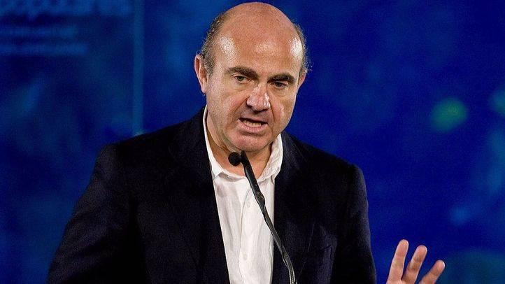 El fiscal pide que De Guindos declare como testigo en el caso Bankia