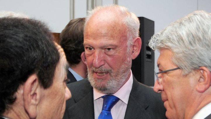 El expresidente de la Asamblea Ignacio Echeverría, 'cazado' triplicando la tasa de alcoholemia tras un accidente