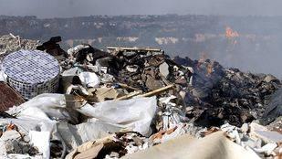 El Ayuntamiento confirma que los gases emanados del vertedero de Valdemingómez son tóxicos a 10 metros