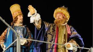 967.000 euros para la cabalgata de Reyes de Madrid