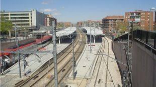 Renfe garantiza un 50% de trenes de Cercanías durante la huelga de este viernes