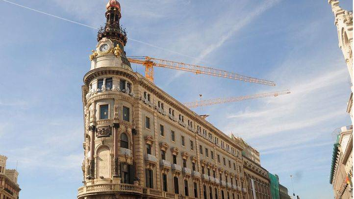 El juzgado levanta la suspensión cautelar de las obras de Canalejas