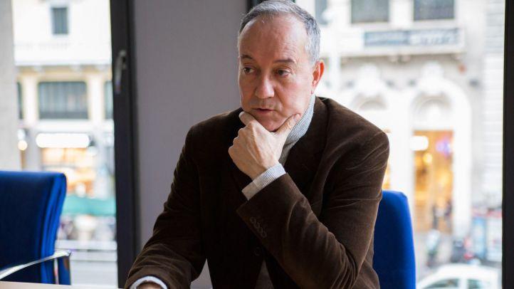 Entrevista a Antonio Castro por su libro 'El teatro de Lara'.