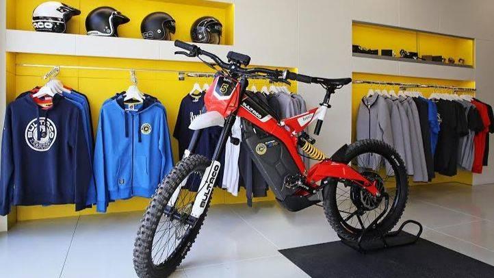'Bultaco Store'