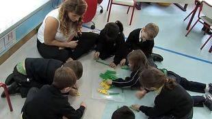 Innovación al estilo británico en el Colegio Montfort