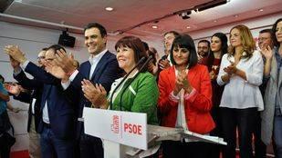 El PP gana en la Comunidad, Podemos queda segundo y el PSOE se hunde