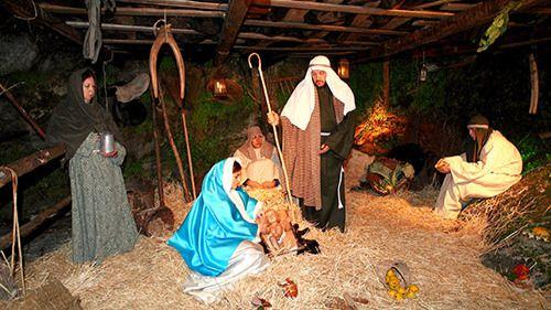Los belenes vivientes con más encanto para visitar esta Navidad