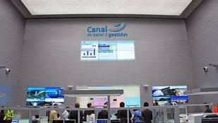 Canal de Isabel II Gestión cerrará 2015 con 224 millones de beneficio