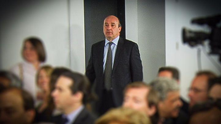 Beltrán Gutiérrez reconoce que pagó a una empresa de la trama por orden de Granados y González