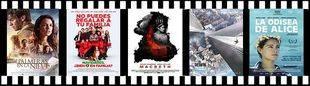 Michael Fassbender, el nuevo Macbeth, protagoniza los estrenos de cine
