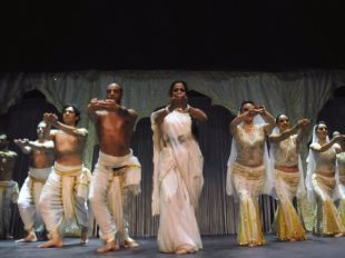 Bollywood sueños