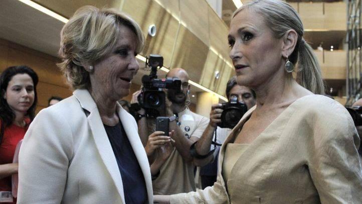 Cifuentes cree que el PP Madrid debe