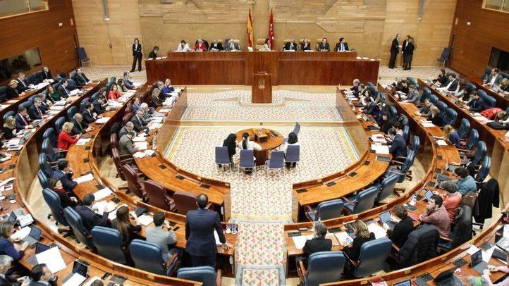 La Asamblea aprueba la supresión del Consejo Consultivo