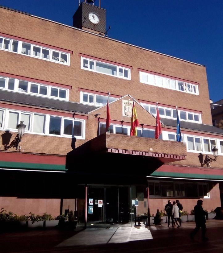 Alcorcón deja de ingresar 35 millones por venta de suelo