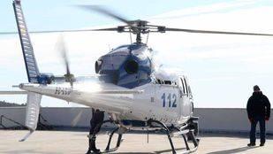 El piloto fallecido en Asturias era el que llevaba el helicóptero que se accidentó con Rajoy y Aguirre a bordo