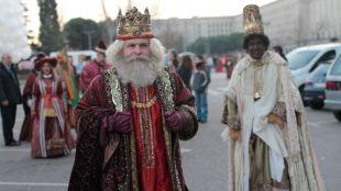 El edil de Vallecas aclara: una mujer se vestirá de rey mago,
