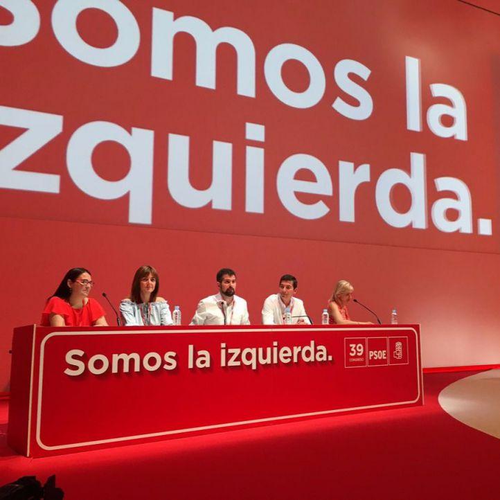 Las claves del Congreso del PSOE