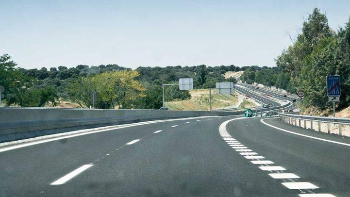 La Comunidad mejorará el enlace entre las carreteras M-503 y M-500