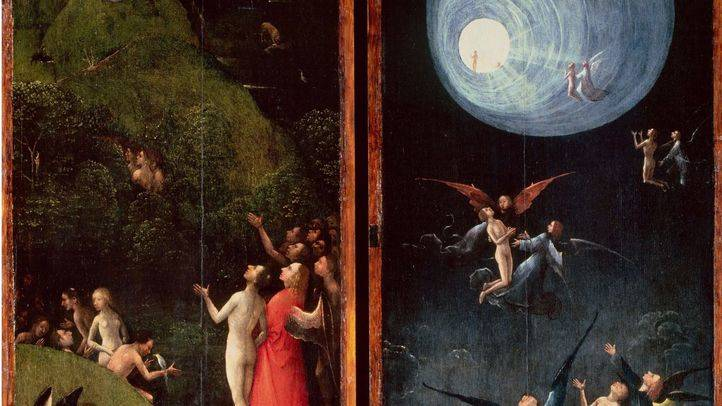 8 de 6.216   Museo del Prado y Fundación BBVA firman acuerdo para 'El Bosco. La exposición del Centenario'