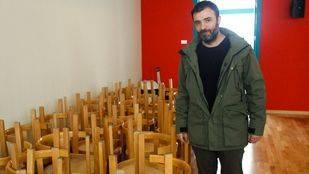 Abren salas del centro Luis Peidró para acoger a los estudiantes ante el cierre de la biblioteca de Retiro