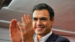 Pedro Sánchez buscaría acuerdos con la condición de respetar la unidad de España