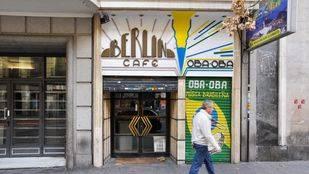 La nueva vida del mítico Café Berlín