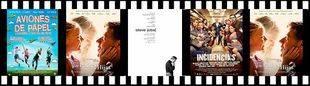 Un comienzo de año de cine