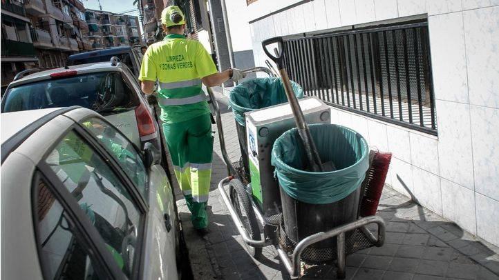 El Ayuntamiento exige a las empresas la retirada definitiva del ERTE de limpieza