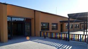 La Comunidad creará un nuevo colegio en Getafe y ampliará cinco más de Madrid, Parla y Paracuellos