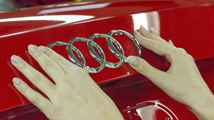 Audi sentará las bases para el crecimiento futuro en el año 2016