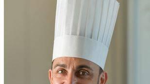 """""""Take a Chef"""