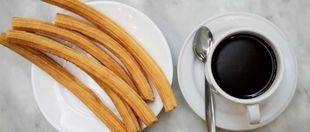 La ruta del chocolate con churros en Madrid