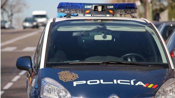 La Policía detiene a un hombre por el blanqueo de casi medio millón de euros