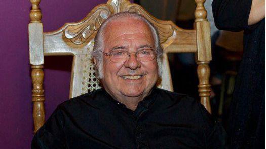 Necrológica: Miguel de Grandy, actor