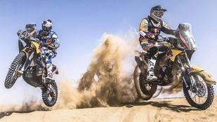Dakar 2016: ¿Quien será el nuevo número uno en motos?