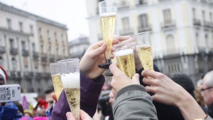 Madridiario les desea feliz 2016