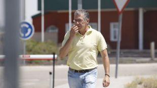 Granados pedirá responsabilidades por haber sido señalado como uno de los 'cabecillas' de la trama Púnica