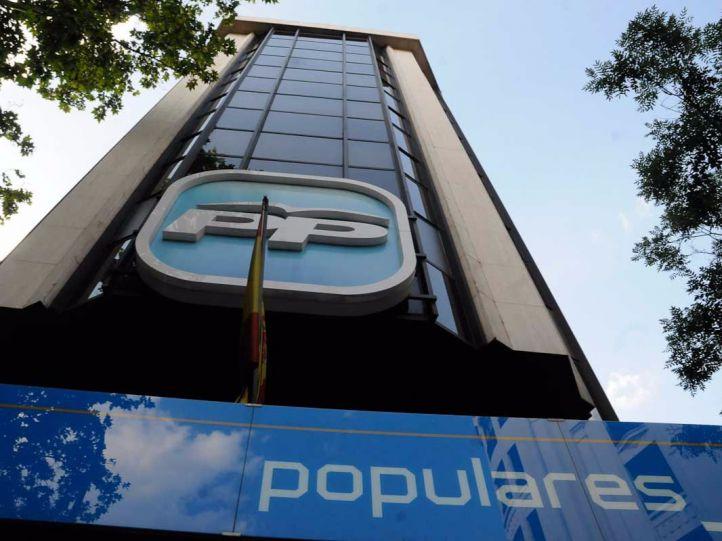 La Audiencia Provincial rechaza la recusación del PP contra la juez de los ordenadores de Bárcenas