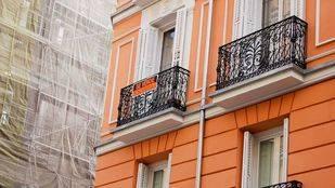 El precio de la vivienda en Madrid crece un 6,9% en 2015