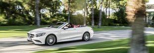 Mercedes Clase S Cabrio, el sin techo más confortable