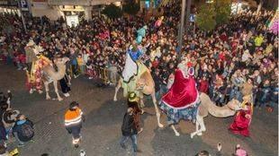 Diversas asociaciones vecinales y sociales apoyan la decisión de la Junta de Carabanchel sobre el colegio Arenales