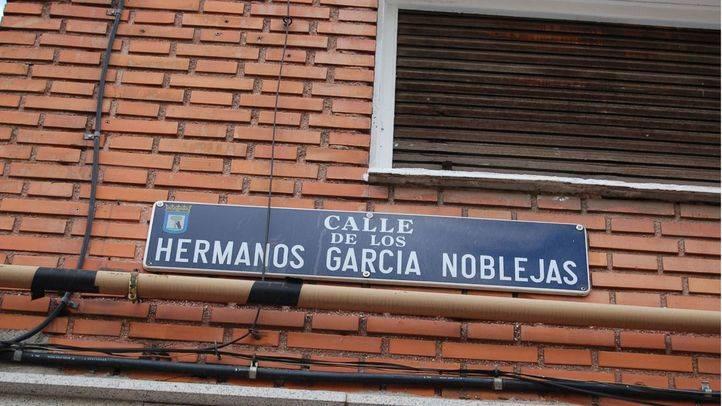 C's quiere renombrar las calles franquistas con el de víctimas del terrorismo