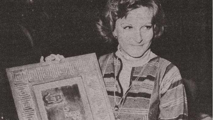Heidi se queda sin voz: muere la actriz de doblaje Marisa Marco