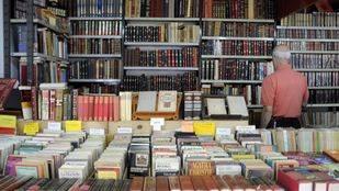 Retiro propone incluir las librerías de Moyano en el proyecto de Patrimonio de la Humanidad