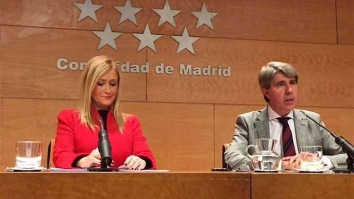 La Comunidad nombra al comisionado para la Cañada Real y confía en que impulse un Pacto Regional