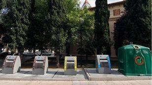 Valdemoro consigue la carroza de Reyes Magos de Ecovidrio tras reciclar más que Pinto